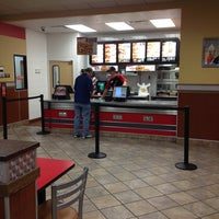 Photo taken at Hardee's by Stephen O. on 4/2/2013