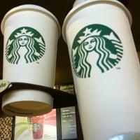 Photo taken at Starbucks by Fa on 5/11/2013
