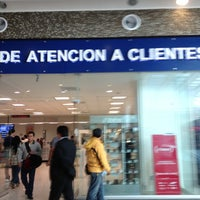 Photo taken at CAC Telcel by NiNa on 11/7/2012