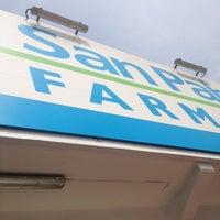 Photo taken at Farmacia San Pablo by NiNa on 9/27/2012