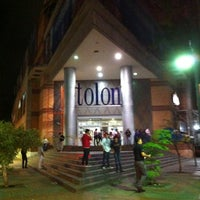 Photo taken at C.C. Tolon Fashion Mall by Oliver R. on 11/4/2012