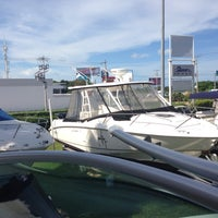 Photo taken at Performance Boats by Andrea M. on 8/2/2013