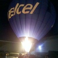 Photo taken at Estacionamiento by HecThor Á. on 10/31/2012
