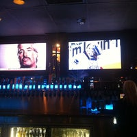 Photo taken at Max Sports Grille by Kel on 1/29/2013