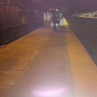 Photo taken at MTA Subway - Bedford Park Blvd/Lehman College (4) by Michael D. on 11/6/2012