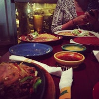 Photo taken at Pancho Villa Mexican Restaurant by Amruta B. on 10/8/2012