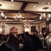 Photo taken at Lawry's The Prime Rib by Tammy on 2/9/2013