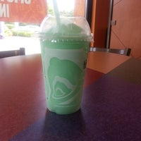 Photo taken at Taco Bell by John B. on 8/7/2013