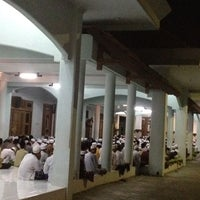 Photo taken at Pondok Pesantren Langitan by Rofik H. on 10/28/2012