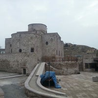 1/7/2013 tarihinde Nagaşahu   شانليziyaretçi tarafından Aya Elenia Kilisesi ve Müzesi'de çekilen fotoğraf