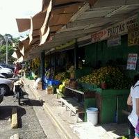 Photo taken at Feria Ganadera by Joel N. on 12/9/2012