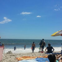 Photo taken at Robert Moses State Park - Field 5 by Danny C. on 8/9/2015
