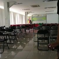 Photo taken at Universitas Nasional (UNAS) by Haritso on 4/3/2013