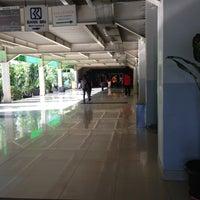 Photo taken at Universitas Nasional (UNAS) by Haritso on 4/19/2013
