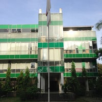 Photo taken at Universitas Nasional (UNAS) by Haritso on 3/28/2013