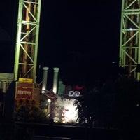Foto diambil di Wahana Hysteria oleh David C. pada 8/17/2013