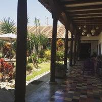 Foto tomada en Hotel Casa Delina por Marbella B. el 4/13/2016