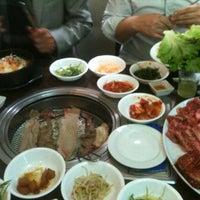 Foto tomada en Biwon por Aidhel el 4/20/2013