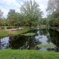 Photo taken at Tiergarten by Tato P. on 10/1/2012