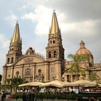 Foto tomada en Catedral Basílica de la Asunción de María Santísima por Tato P. el 7/4/2013