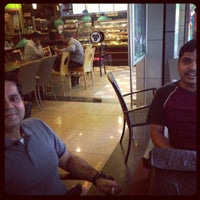 Photo taken at Costa Coffee by Vivek R. on 7/16/2013