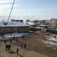 Photo taken at Özekli ilköğretim okulu by Umut on 1/10/2013