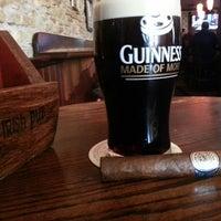 Photo taken at BD Riley's Irish Pub by Chris A. on 5/16/2013
