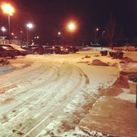 Photo taken at TownePlace Suites Detroit Warren by sman on 12/16/2013