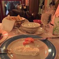 Das Foto wurde bei Uskudar Turkish Restaurant von Mesut T. am 11/12/2014 aufgenommen