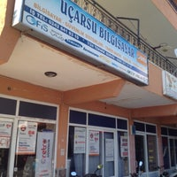 Photo taken at Uçarsu Bilgisayar by Irfan K. on 1/8/2017