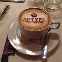 Photo taken at Arthurs Village & SPA Hotel by Дмитрий К. on 1/8/2014