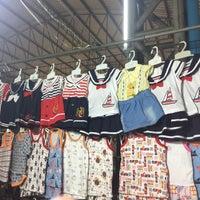 Photo taken at Wat Chai Chimplee Market by MiizNC on 9/22/2016