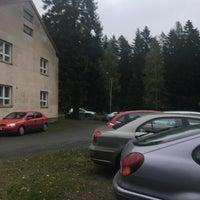 Photo taken at Koikkalan koulu by Rasmus S. on 9/16/2017