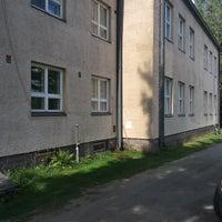 Photo taken at Koikkalan koulu by Rasmus S. on 8/4/2018