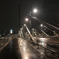 Foto diambil di Crusellinsilta oleh Rasmus S. pada 1/1/2018