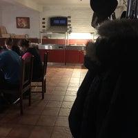 Photo taken at Kellariravintola Hällä by Rasmus S. on 1/14/2017