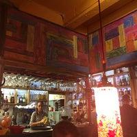 Photo taken at Restaurante La Tabla by Rasmus S. on 11/18/2017