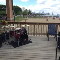 Photo taken at Pier 31 by Sherrod E. on 7/27/2014