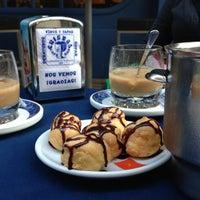 Foto tomada en Café Bar Cristal por jose luis p. el 10/25/2012