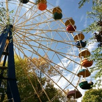 """Снимок сделан в Парк """"Победа"""" пользователем Dana L. 9/18/2012"""