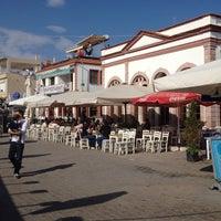 10/23/2012 tarihinde Mehmet Emin K.ziyaretçi tarafından Taş Kahve'de çekilen fotoğraf