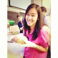 Photo taken at UCLA Kinsey Science Teaching Pavilion by Ping R. on 10/4/2012