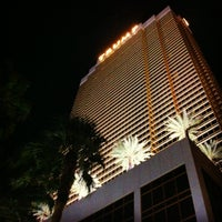 Photo taken at Trump International Hotel Las Vegas by Jennifer S. on 9/29/2012