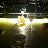Photo taken at Moon Bar by Mayka on 8/5/2013