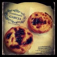 Photo prise au Pastelaria Garcia par Kateryna I. le10/19/2013