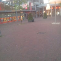 Photo taken at Winkelcentrum Parkwijk by Miek L. on 6/6/2013