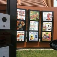 Photo taken at McDonald's by Виктория on 7/26/2013
