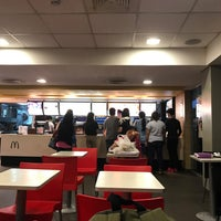 Photo taken at McDonald's by Karl M. on 4/4/2017