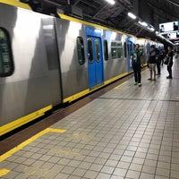 Photo taken at LRT 1 (Gil Puyat Station) by Karl M. on 3/21/2017