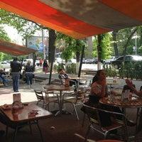 5/2/2013 tarihinde Sergey F.ziyaretçi tarafından Coffeedelia'de çekilen fotoğraf
